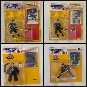 New starting lineup hockey superstore collection